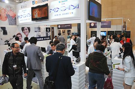 bob软件下载首次亮相上海高端生活方式展览会